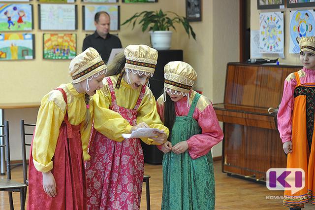 В Доме дружбы народов стихи Пушкина звучали на нескольких языках