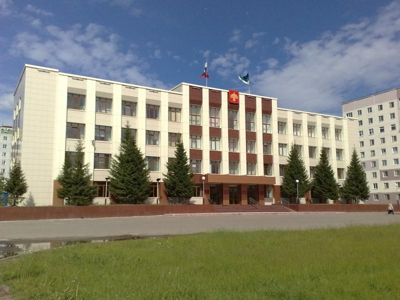 На пост мэра Усинска заявились четыре кандидата