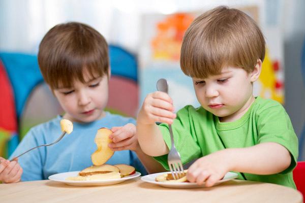 Сыктывкарский детский сад оштрафован за недокорм детей