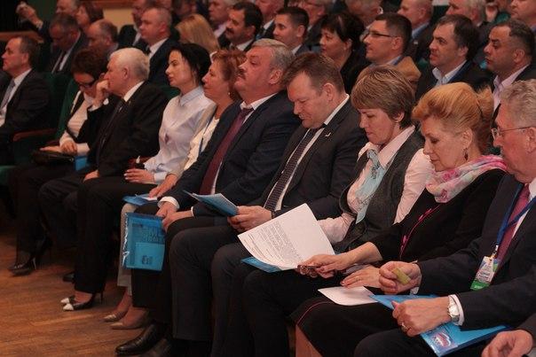Руководитель Коми поддержит партпроекты регионального отделения