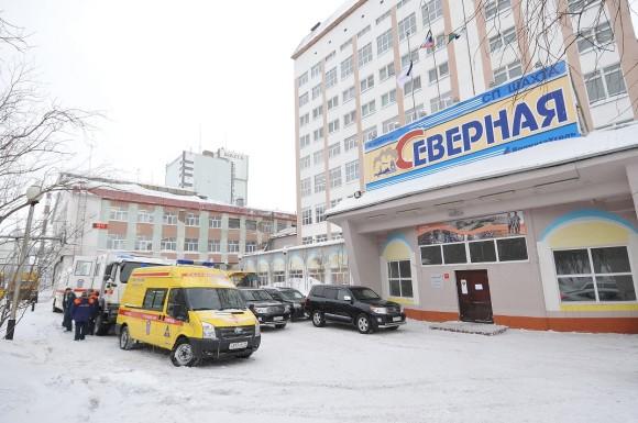 Ростехнадзор продлил расследование причин аварии на шахте
