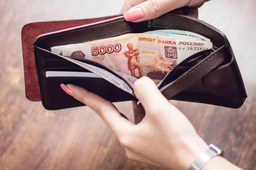 Государственная дума  вводит штрафы для работодателей зазадержку заработной платы