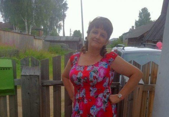 Пропавшая в Усть-Вымском районе Изольда Кокконен найдена мертвой