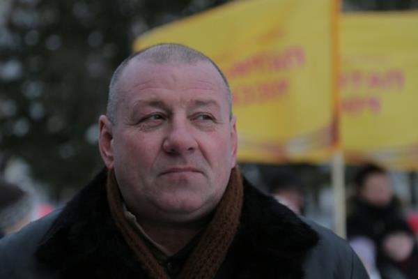 Андрей Пятков выдвинут кандидатом на досрочных выборах главы Коми