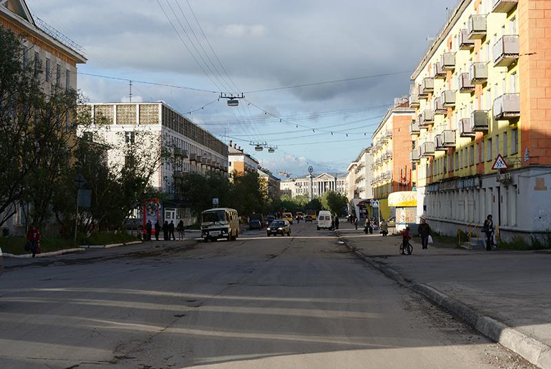 Воркутинцы, переехавшие из Заполярья в теплые регионы, возвращаются назад