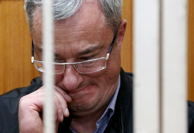 Басманный суд не удовлетворил жалобу защитников Вячеслава Гайзера на бездействие следственных органов