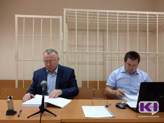 В суде начался допрос свидетелей по делу Михаила Брагина