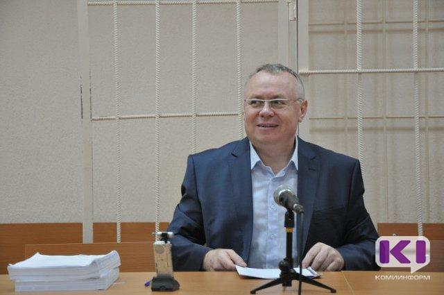 В суде по делу Михаила Брагина допросили сыктывкарца, осужденного за экстремистские комментарии в сети