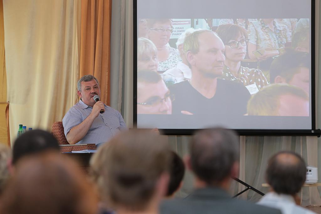 Власти Троицко-Печорского района хотят позиционировать свой район как самый высокоэкологичный в Коми