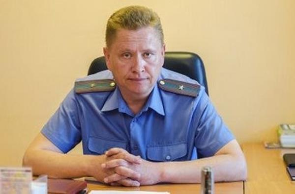 Вступил в силу приговор в отношении бывшего начальника ГИБДД Сосногорска и его подчиненного