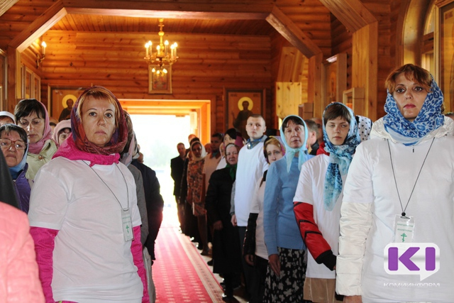 Патриарх Кирилл  призвал меценатов восстановить Воркуту
