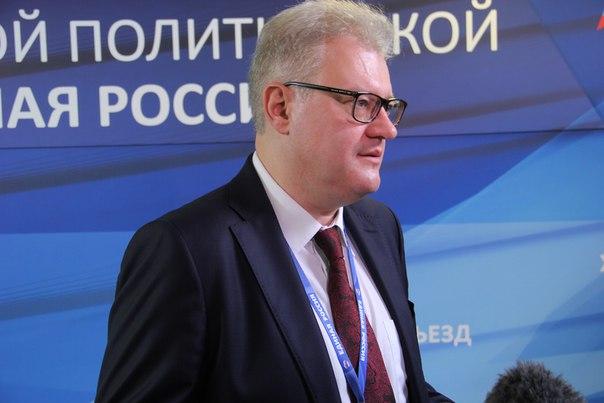 """Политолог Дмитрий Орлов: """"Единая Россия сделала победную ставку на регионы"""""""