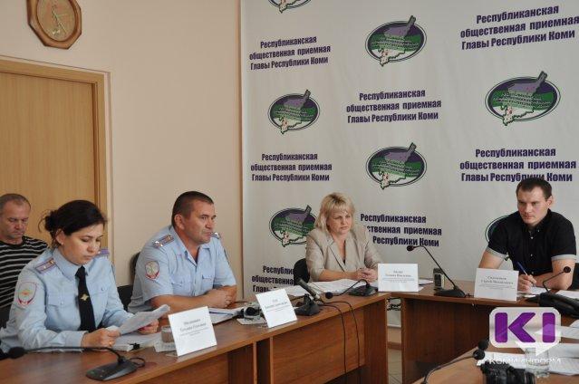 В связи с реорганизацией из УФМС России по Коми под сокращение попадут 88 сотрудников