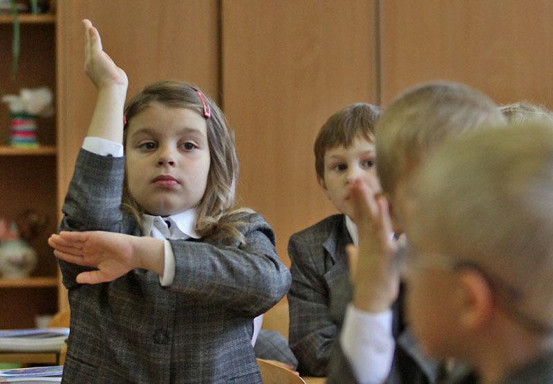 Стартует кампания по приему заявлений на свободные места в сыктывкарских школах