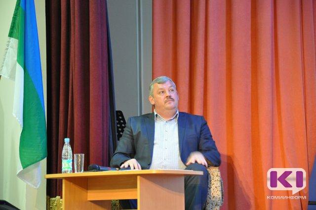 Врио главы Коми положительно оценил перспективы развития Койгородского района