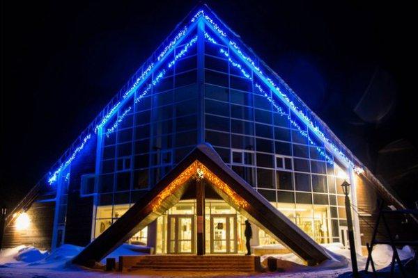 Сергей Гапликов предложил открыть в  Финно-угорском этнопарке резиденцию Снегурочки