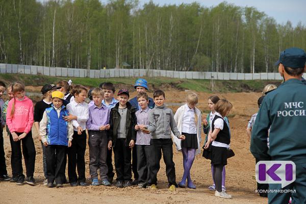 В связи с трагедией на Сямозере в Карелии, детские лагеря в Коми проверяют дополнительно