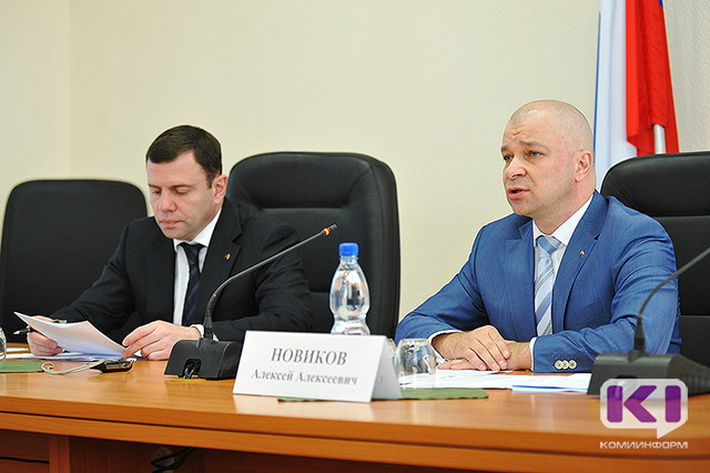 На авиасалон в Сыктывкар приглашены космонавты Валентина Терешкова и Алексей Леонов