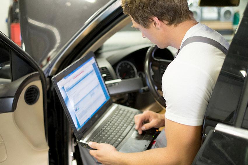 На сайте ГИБДД теперь можно узнать историю автомобиля