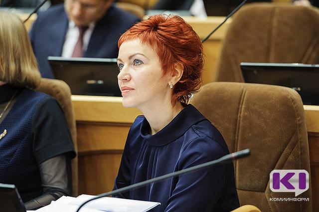 Елену Шабаршину перевели в Коми республиканскую больницу
