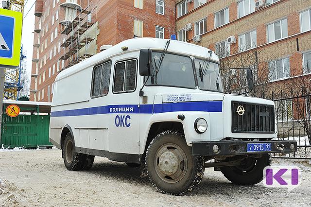 """Европейский Суд по правам человека рассмотрит жалобы двух заключенных из Коми на перевозки в """"стаканах"""" автозаков"""