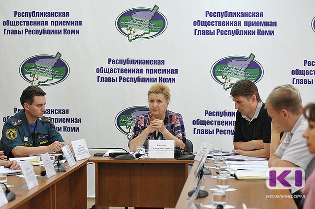 Общественный совет при МВД по Коми доволен организацией отдыха детей в оздоровительных лагерях республики