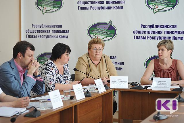 Представители вузов Коми рассказали об особенностях своих приемных кампаний