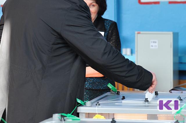 Эсэры, либерал-демократы и коммунисты Коми определились с кандидатами на выборы в Госсовет по западному округу