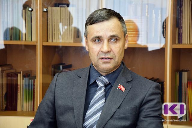 Уроженец Ижемского района Иван Рубан стал четвертым кандидатом на пост главы Коми