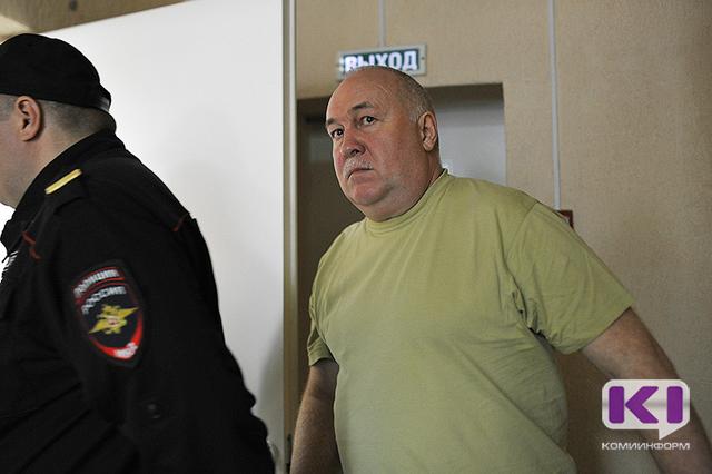 Сыктывкарский суд отпустил Сергея Кардорского домой
