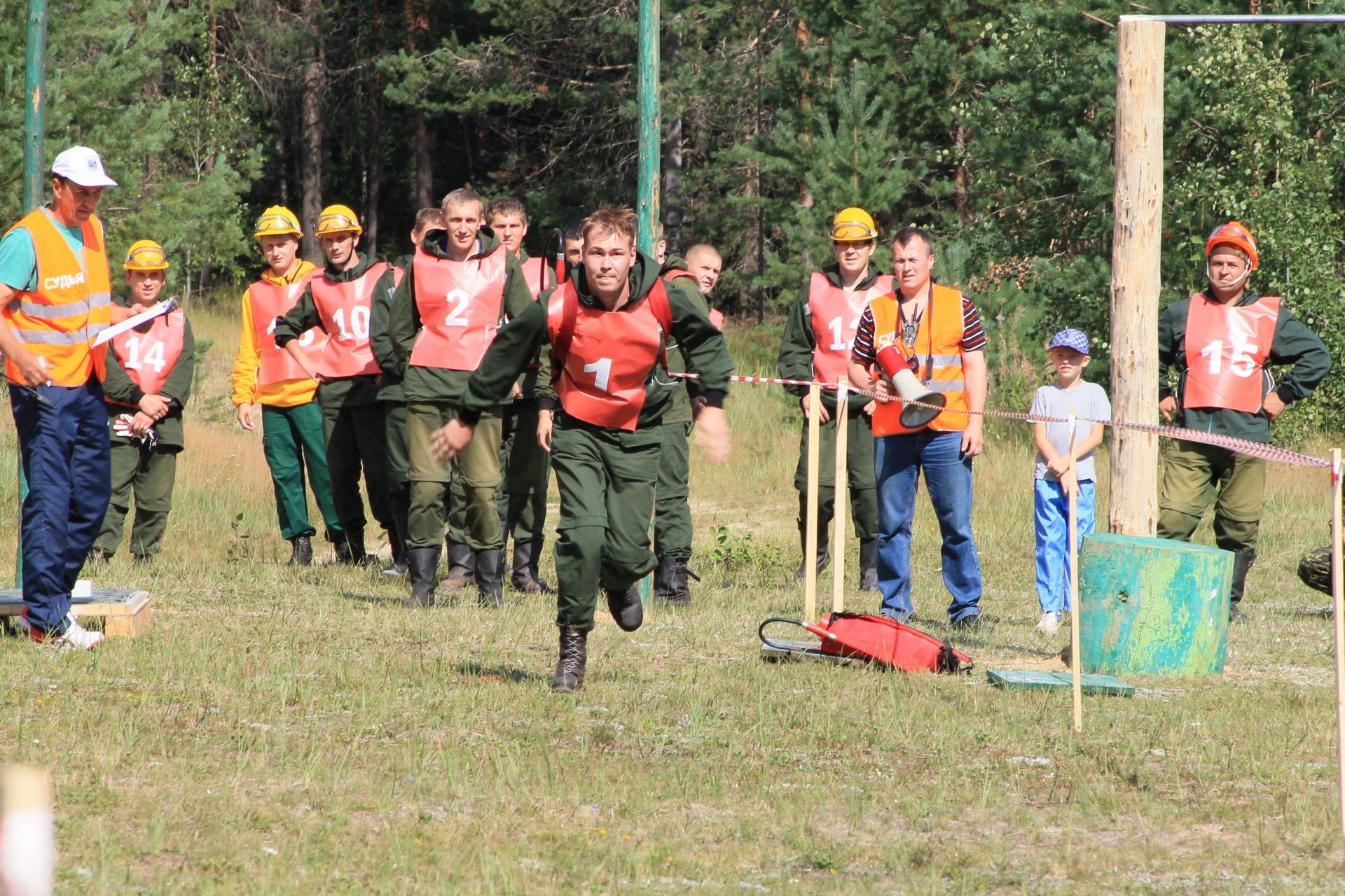 Инструктор Сыктывкарского авиаотряда победил в региональном этапе Всероссийского конкурса