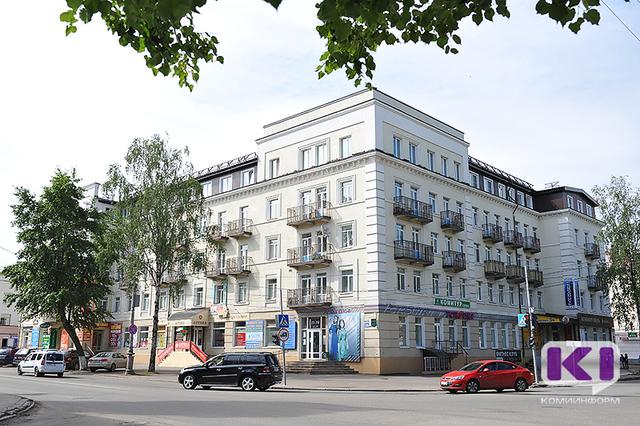 На улице Советской в Сыктывкаре появится новая парковка на 40 мест