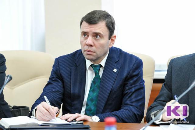 В Коми за три месяца задолженность бюджетных организаций перед коммунальщиками сократилась на 26%