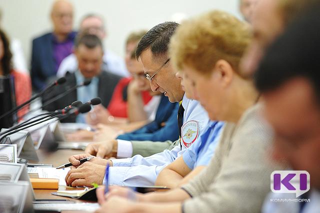 В августе раскрываемость преступлений в Сыктывкаре составила 60%
