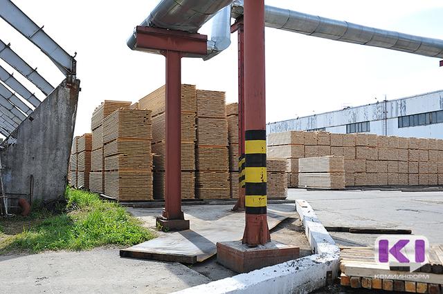 СевЛесПил планирует запустить в республике самый крупный пеллетный завод