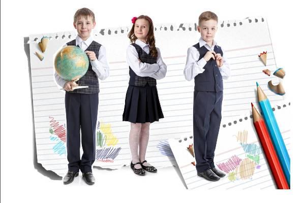 На рынок республики выходит школьная форма, производимая в женской колонии