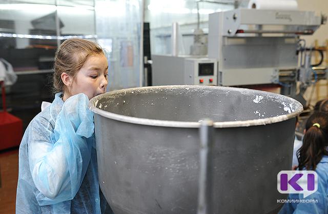 В Сыктывкаре запустят в производство мягкие сыры