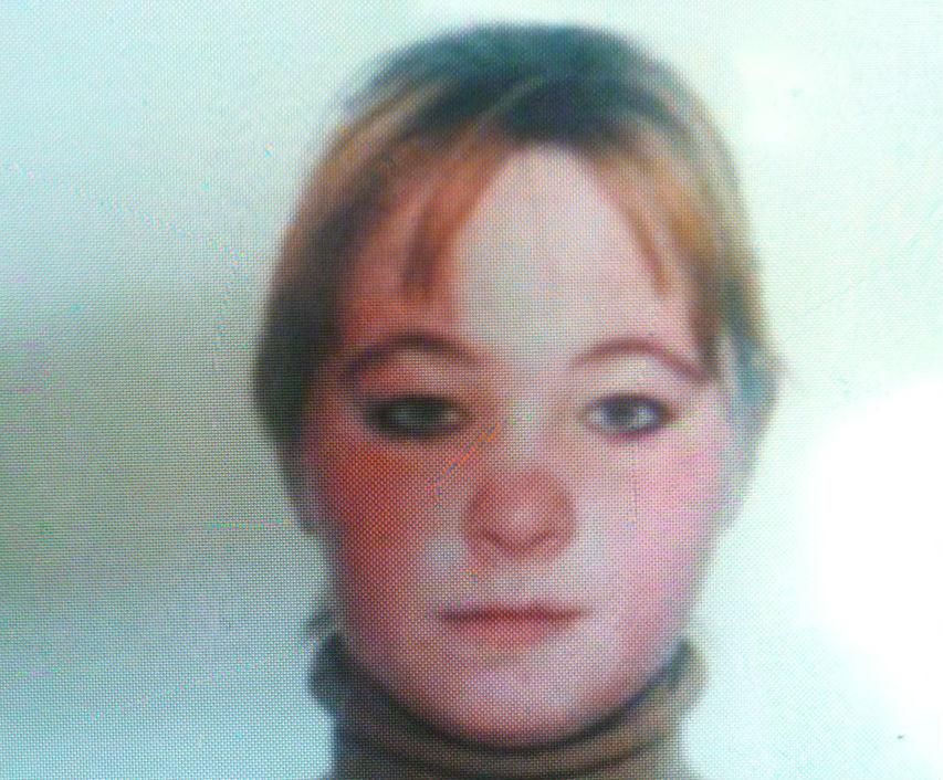 В Прилузском районе разыскивают 27-летнюю Светлану Шутову