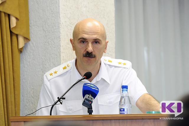 Сергей Бажутов: