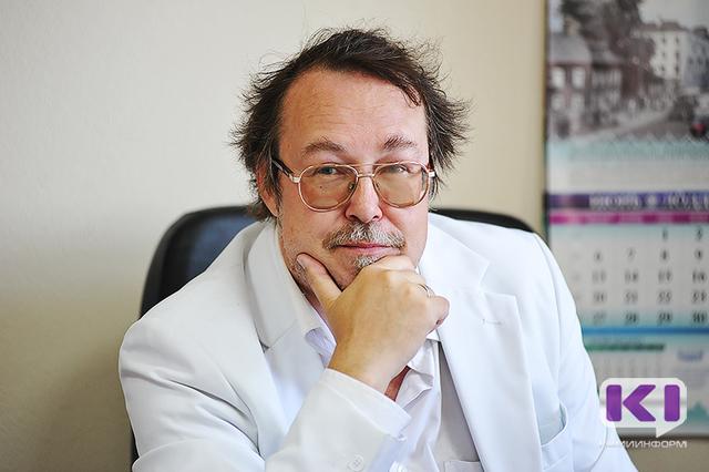 """Доктор наук Игорь Жеребцов: """"Мы знаем, какие мы хорошие. Но это должны знать и другие"""""""