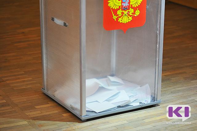 В Коми большинство политических партий игнорируют выборы на местном уровне
