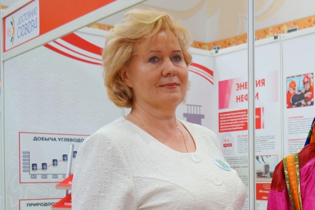 Любовь Терентьева: Коми ВДНХ необходимо сделать ежегодной