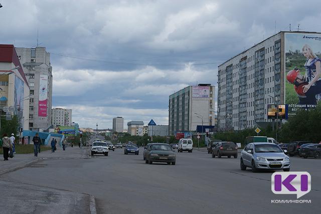 Уличное освещение в Воркуте будут включать на час раньше