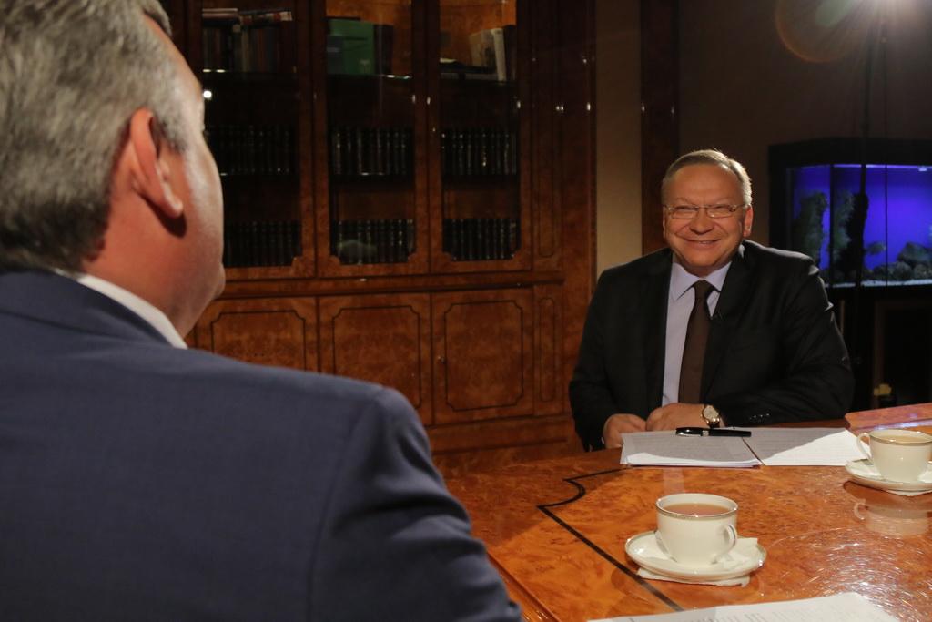 На телеканале Союзного государства Беларуси и России пройдет
