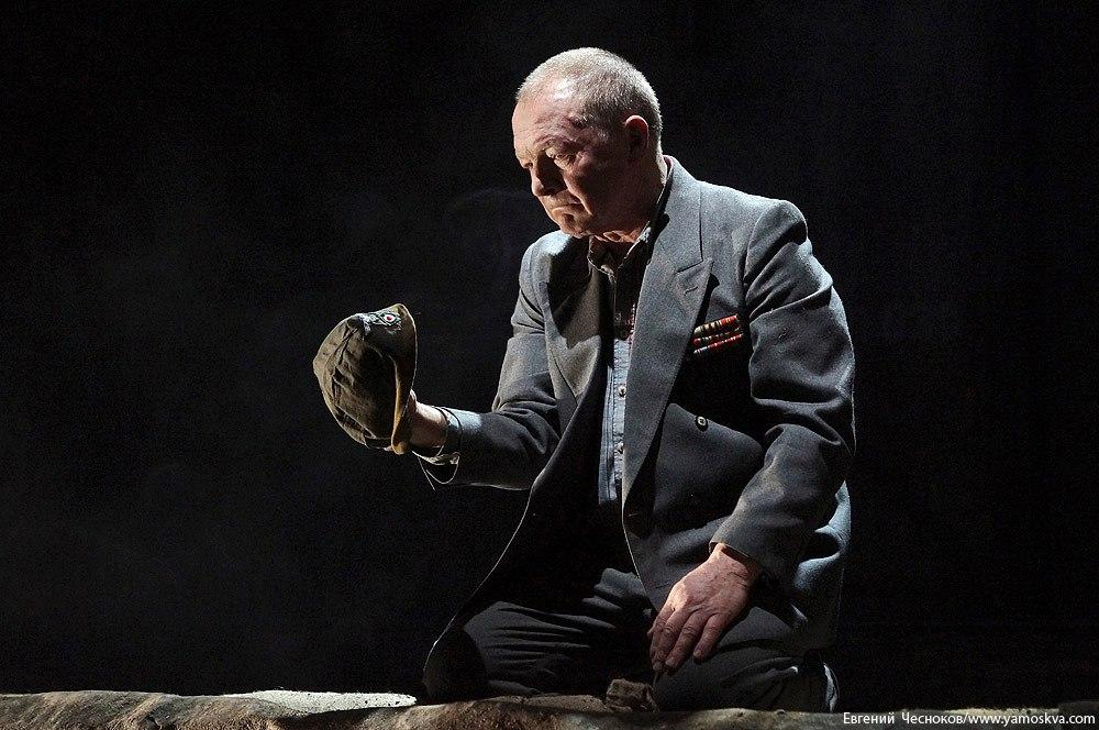 Русскую классику переосмыслят на II Северном театральном фестивале в Сыктывкаре