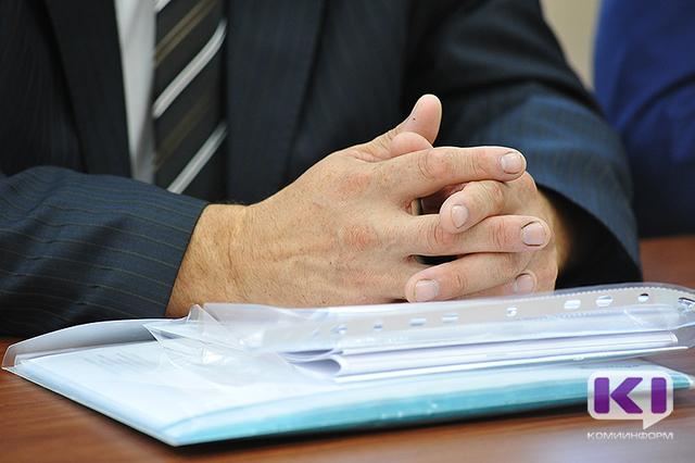 ВДуму внесён законодательный проект ореестре чиновников, утративших доверие
