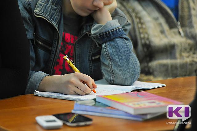 В Ёртоме Удорского района первый раз в первый класс пойдет единственный ребенок