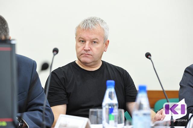 Депутат Совета Сыктывкара Станислав Вокуев заявил о сложении полномочий