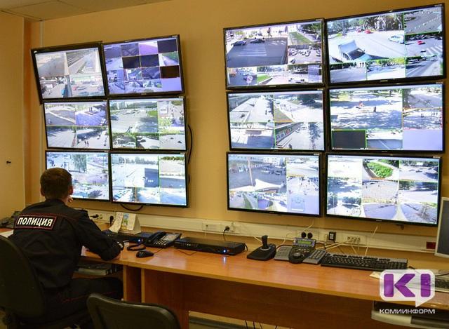 Камерами наблюдения в Сыктывкаре оборудуют Орбиту и Морозова