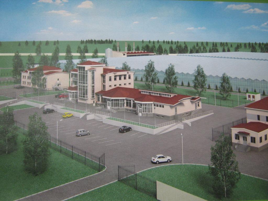 Овощеводов для нового тепличного комплекса в Княжпогостском районе будут